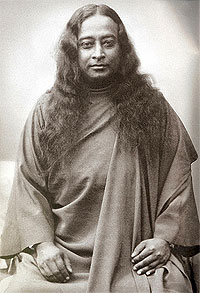 Paramhansa Yogananda Phil Goldberg American Veda Father of Yoga to the West